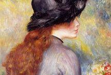 Art-Auguste Renoir / Auguste Renoir