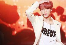 Sehun •• EXO