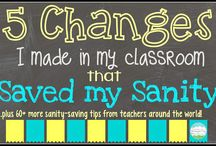 School and teaching ideas