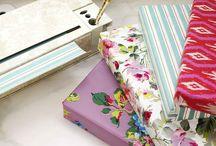 Anna Griffin Gift Wrap