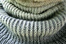 Scarves | Bufandas