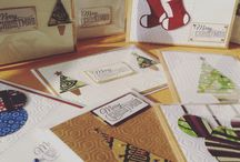 African Inspired Greeting Cards / African inspired greeting cards across the globe