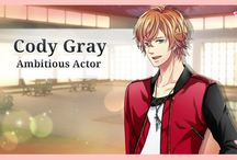Shall we date? Love Tangle - Cody Gray