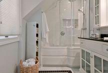 Bathrooms / by Cynthia Smith