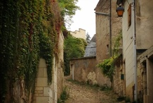 Chinon / Beautiful town