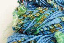 Yarn and stuff / by Stephanie Bassett