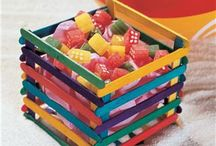 Sweetie Boxes.