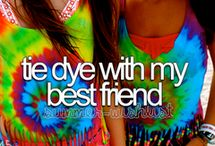 bucket list for me and freinds