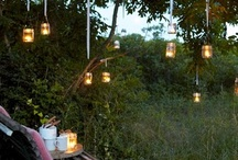 Enchanted forest party ideas