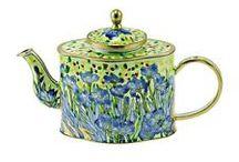KELVIN CHEN / Teapots