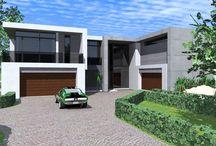 Houseplans / Designs