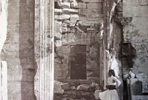 Old views of Greece