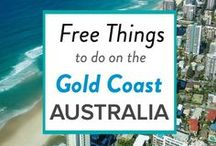 Oz / Australia, places to go, things to do
