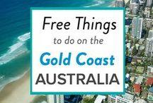 Oz / Australia, places to go, things to do