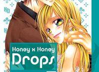 Honey x Honey Drops