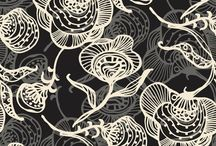 Patterns / by Dan N Sara Thomas