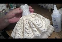 bambola abiti