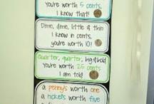 Money ideas / by Junetta West