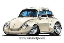 animated beetles