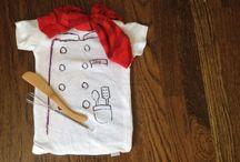 Kids - Costume Ideas