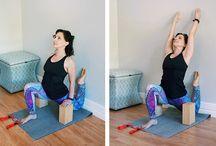 yoga backbend love