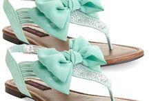 Sommer sko