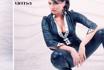 Urma - F/W  2011 Collection