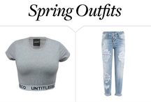 •outfits