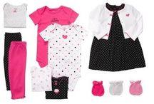 Carter's / Maior marca americana de roupas e acessórios para bebês. Tudo original, comprado em lojas americanas.