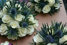 Flowers by Shirley Weddings..