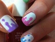 Nails / by Karmen Potter