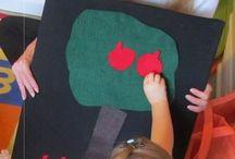 Preschool / by Janetta Morton