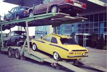 Cumhuriyet Classic Car Rally