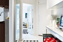 kitchen / by Julianne Murat