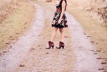 Chey's Shoot / Ideas and inspiration to share with Cheyenne. / by Rachel Whetzel
