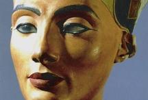 Egipto / La belleza eterna de Egipto