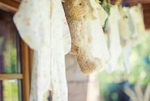 ≈ Linens on the line ❀≈❀