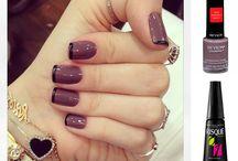 Makes Nails