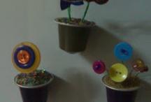 Nespresso piante e fiori
