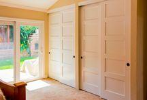 συρόμενη ντουλάπα πορτες