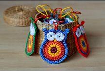Crochet Vídeos / by Rivera Gisele