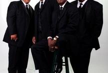 Quartet Gospel Groups