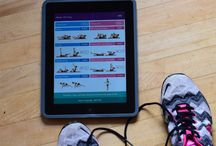 Fitness and Exercise / Fitness and Exercise Information