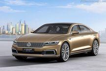 VW  Car Models
