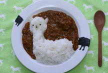 food: cute / by Joy Shibata