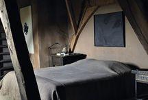 Bedroom / stanze da letto
