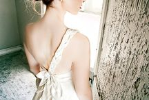 Wedding: Bride- Dresses, Hair, & Accessories / by Amanda Akers