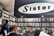 Tiendas de discos de vinilo