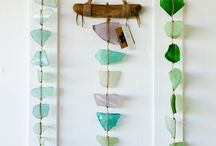 Sea Glass Days / by A K