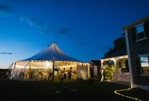 How To Rent a Wedding Tent | A Practical Wedding